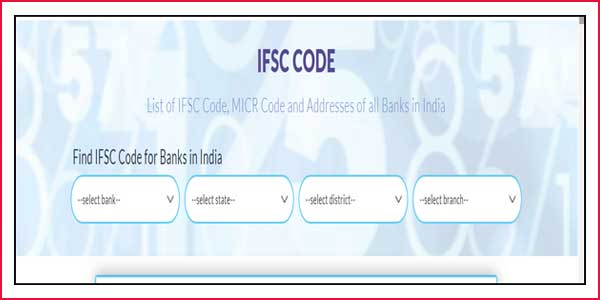 ifsc code axis bank