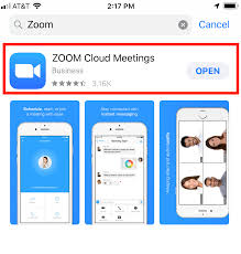 Zoom Meeting App Kya Hai