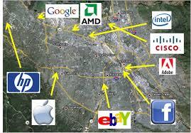 Silicon Valley Kya Hai